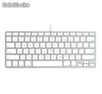 Teclado Apple Spanish MB869Y/A