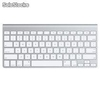 Teclado Apple Wireless Spanish MB167Y/A