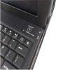 Teclado Bluetooth Funda de piel para el iPhone de Apple ipad2 - Foto 3