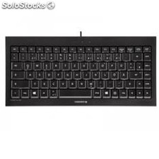 Teclado cherry kc 4000