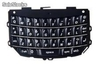 Teclado de blackberry 9800