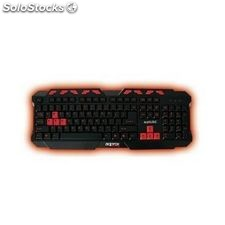 Teclado Gaming approx! appkubic