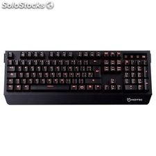 Teclado Gaming Hiditec GK500 Switches Cherry® MX Anti-Ghosting Azul