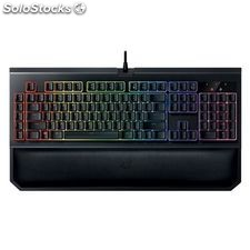 Teclado Gaming Razer BlackWidow Chroma V2 RZ03-02031300-R311 Qwerty USB