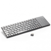 Teclado inalambrico ngs tvfighter -
