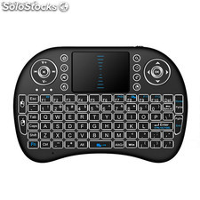Teclado Inalámbrico Smart TV