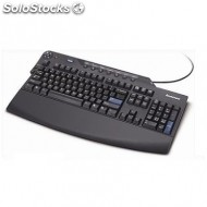 Teclado lenovo enhanced performance usb keyboard