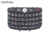 Teclado qwerty BlackBerry 8900 al por mayor