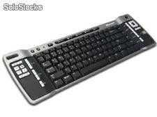 Teclado Remoto para Windows XP Media Center Edition
