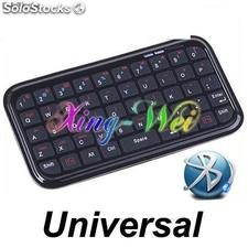 teclado ultra delgado de Bluetooth androide ps3 pda del os de Iphone 4,