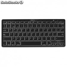 Teclado universal bluetooth APPROX - bt 3.0 - 14 teclas multimedia -