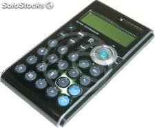 Teclado USB Calculator (Black) (KB33)