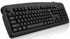 Teclado USB con cable impermeable KB-8U
