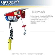 Tecle electrico 800 kg.