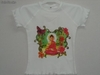 Tee Shirt Indian - Manches courtes