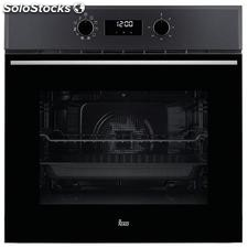 Teka hsb 630 horno negro multifuncion abatible total