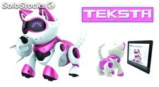 Teksta kitty