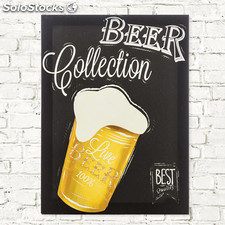 Tela in Lino Beer Collection