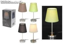 Telas table lamp assorted
