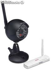 Telecamera di videosorveglinaza Rimax Security Remote USB Wireless