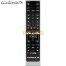 telecomando per tv universale 2in1 superior 97501