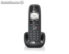 Telef. Inalambrico dect digital gigaset AS405 negr PGK02-A0011298