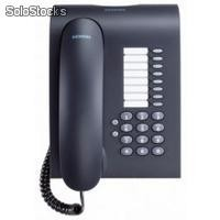Telefone Siemens optiPoint 500 entry (arctic ou mangan)