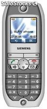 Telefone Siemens wlan optiPoint WL2 professonal