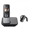 "Telefono dect gigaset S850 + auricular bluetooth - pantalla 1.8""/4.5CM color -"