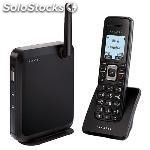Telefono dect ip sip alcatel ip 2015