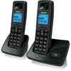 Teléfono Inalámbrico Daewoo DTD4100 dect lcd led duo duo