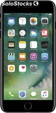 Teléfono móvil Apple Iphone 7 Plus 256GB Jet-Black negro