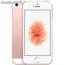 Telefono movil apple iphone se 64GB oro rosa