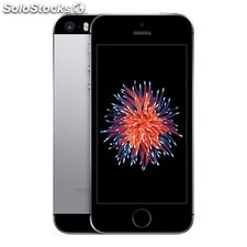 Teléfono móvil Apple Iphone SE 64gb Space Gray