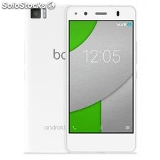 Telefono movil BQ Aquaris A4.5 dual sim 2 gb +16 gb libre blanco