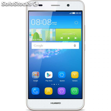 "Teléfono móvil HUAWEI Y6 5"" 8GB Quad Core Snapdragon 210 1.1GHz 8MP Android 5.1"