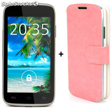 Telefono movil Ibold B IBSD40 dual sim Android 4.2 dual core 1.3 ghz RAM 512 MB