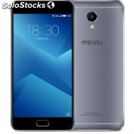 Telefono movil libre meizu M5 note 32GB grey 5,5'octacore,3G/32GB