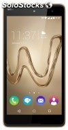 Telefono movil libre wiko robby gold