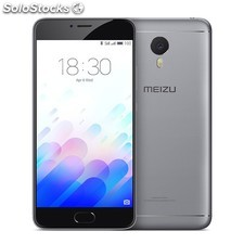 "Telefono movil meizu M3 note 4G gris 5.5""-OC2.0-2GB-16"