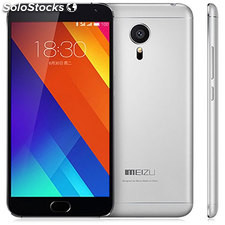 Telefono Movil Meizu MX5 32GB libre metal