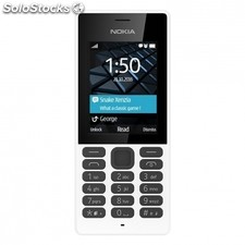 "Telefono movil nokia 150 blanco - display 2.4""/6CM - camara vga - dual sim -"