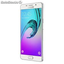 Telefono movil Samsung A510 Galaxy A5 (2016) 4 G 16 GB blanco libre