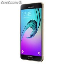 Telefono movil Samsung A510 Galaxy A5 (2016) 4 G 16 GB oro libre
