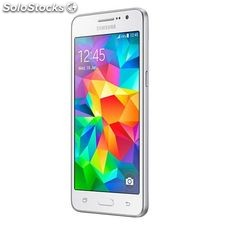 Telefono movil Samsung g530 Galaxy Grand Prime 8gb libre blanco