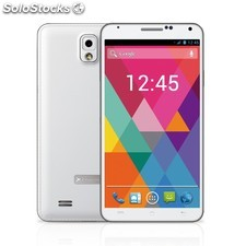 "Telefono movil smartphone 5.5"" phoenix rock xl bla"