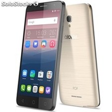 Telefono movil smartphone alcatel 5095K pop-4S