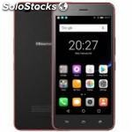 "Telefono movil smartphone hisense C30 lite rock rojo 5""/ quad core/ 16GB"