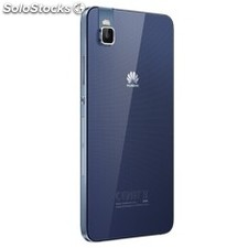 "Telefono movil smartphone huawei athena shotx / azul / 5.2"" / octa core / 16GB"