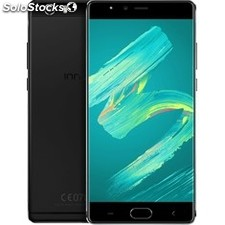 "Telefono movil smartphone innjoo three 5.5"" negro / 64GB rom / 4GB ram / 21Mpx -"